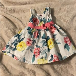 Carters 12 month Dress